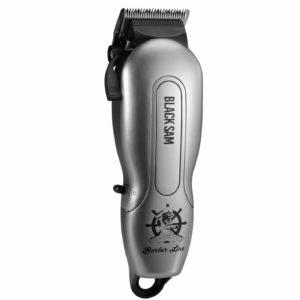 Máquina corta cabello Black Sam Barber Line