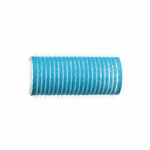 Bolsa 6 bucles azules adherentes Ø28