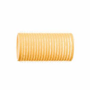 Bolsa 6 bucles amarillos adherentes Ø32