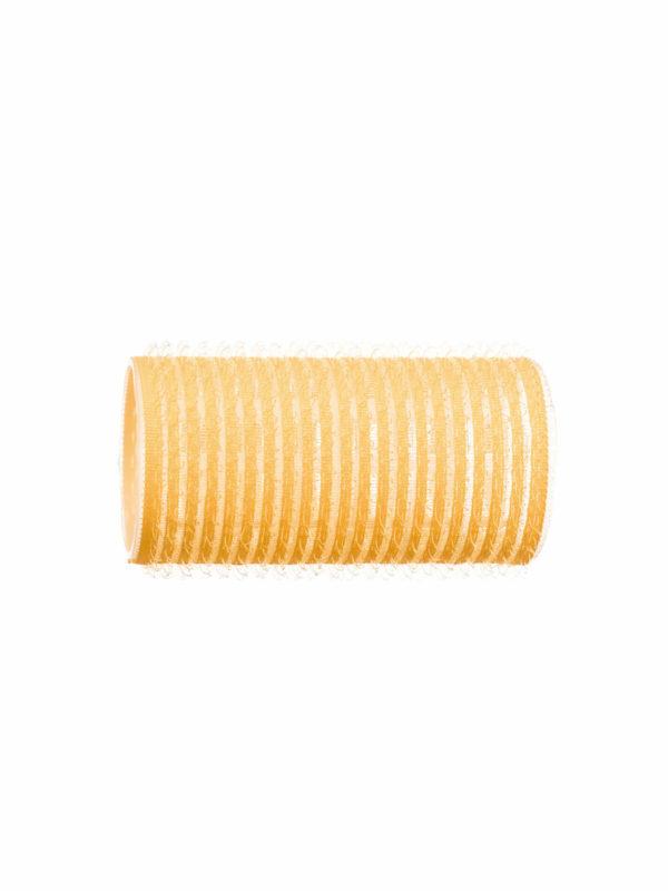 Bolsa 6 bucles amarillos adherentes 00013