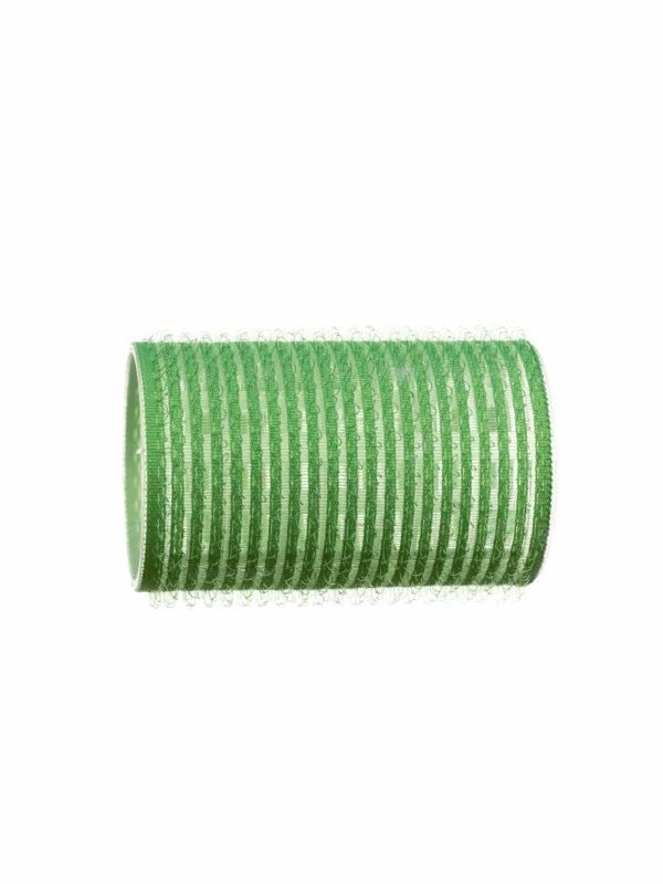 Bolsa 3 bucles verdes adherentes 00028