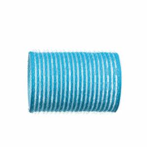 Bolsa 3 bucles azules adherentes Ø44