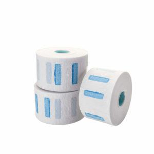 Paquete 5 rollos papel cuello