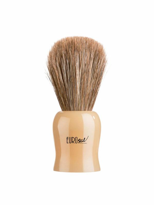 Brocha afeitado pelo natural Ø24 04372