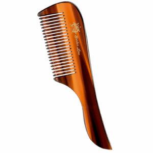 Peine carey plegable barba-bigote 8 cm