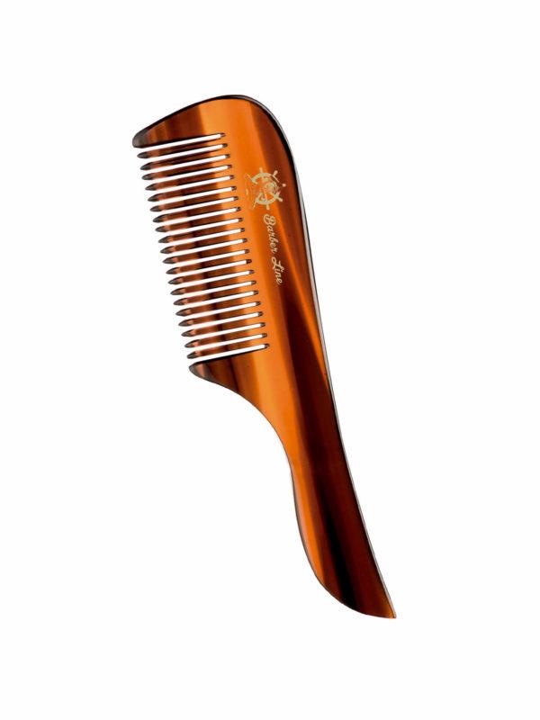Peine carey plegable barba-bigote 8 cm 04547