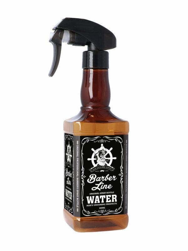 Pulverizador con forma de botella de whisky - 04732