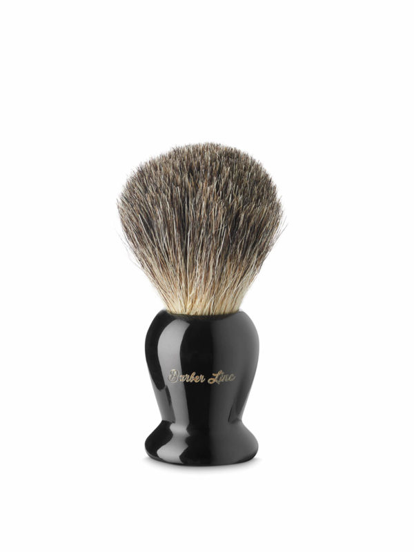 Brocha afeitado pelo natural 06183