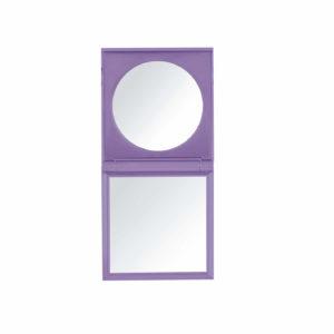 Espejo polvera