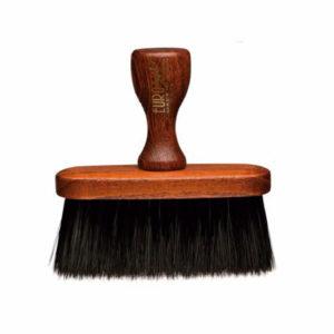 Cepillo barbero madera Barber Line