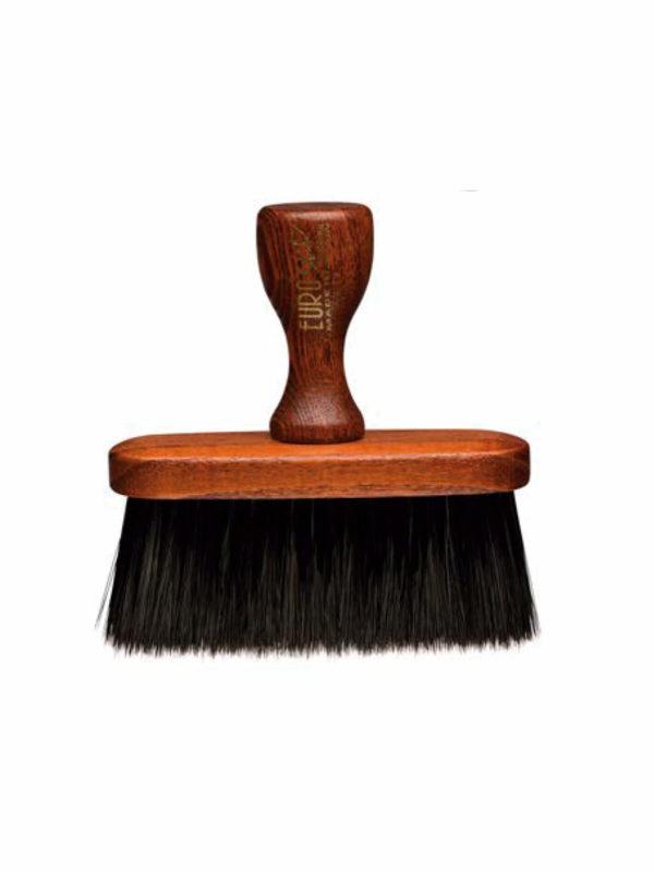 Cepillo barbero madera Barber Line 50307