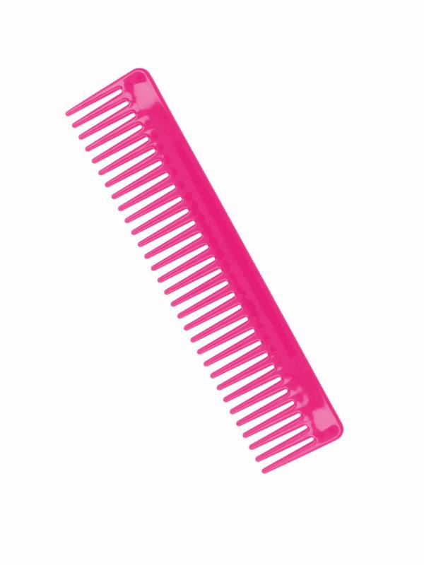 Peine batidor mechas 50471-rosa