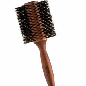 Cepillo circular madera cerda mezcla Ø36