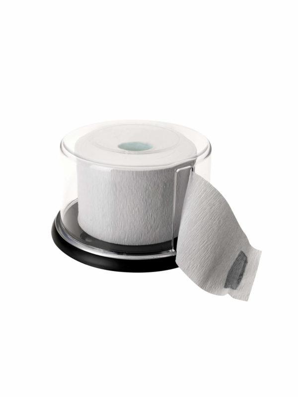 Portarrollos papel de cuello - 50801-rollo