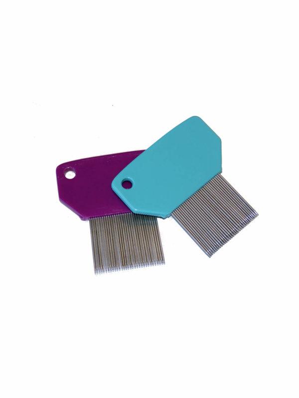 Peine lendrera colores variados 53305